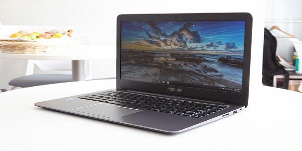 Laptop Asus E406