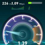 Cara tes kecepatan internet