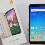 Xiaomi Redmi Note 5 Pro 1