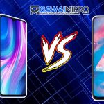 Redmi Note 8 VS Samsung M30S