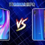 Redmi Note 8 vs Redmi Note 7 Pro