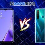 Oppo A9 2020 vs Realme 5 Pro