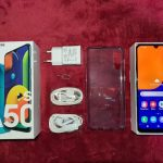 Samsung Galaxy A50S 2
