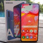 Samsung Galaxy A70 2