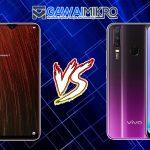 Oppo A5S vs Vivo Y12