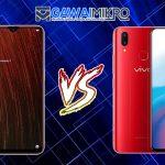 Oppo A5S vs Vivo Y93