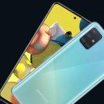 Samsung Galaxy A51 1
